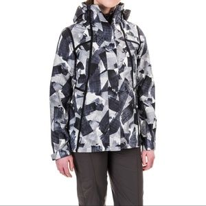 NWT THE NORTH FACE Roxborough Waterproof Jacket